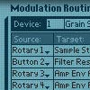 5 - Create a Grain Sampler