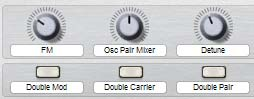 41 - Layered FM Pair Oscillators