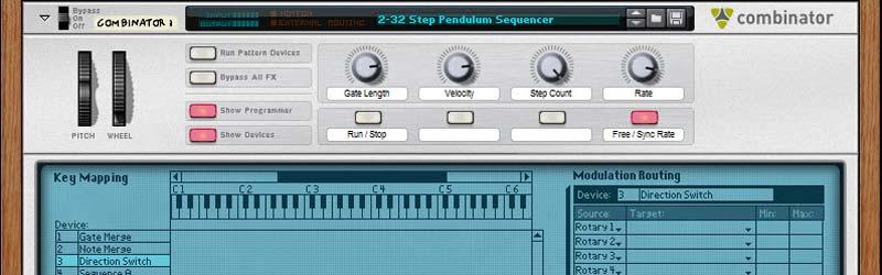 88 - Longer Pendulum Sequences