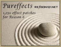 &quot;Pureffects&quot; ReFill