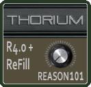 """""""Thorium"""" ReFill"""
