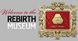 The ReBirth Museum: Official homepage for Propellerhead ReBirth - currently available for the Ipad and Ipod Touch.