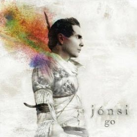 Jonsi - Go