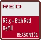 Red ReFill